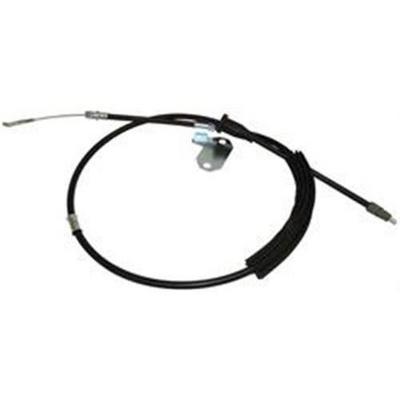 Crown Automotive Parking Brake Cable - 52125207AF
