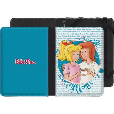 Kobo Aura Edition 2 eBook Reader Huelle - Bibi und Tina Freundschaft von Bibi & Tina