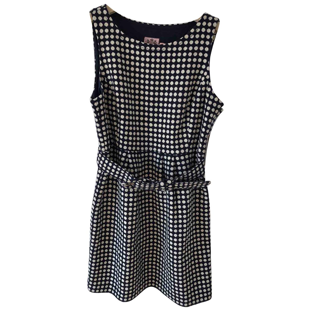 Juicy Couture \N Kleid in Wolle