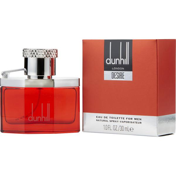 Dunhill London - Desire : Eau de Toilette Spray 1 Oz / 30 ml