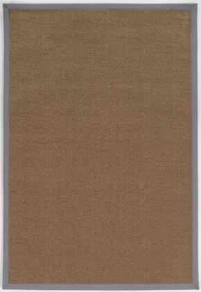 RUGFS020881 8 x 10 Rectangle Area Rug in