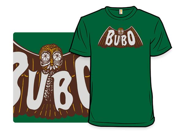 Bubo T Shirt
