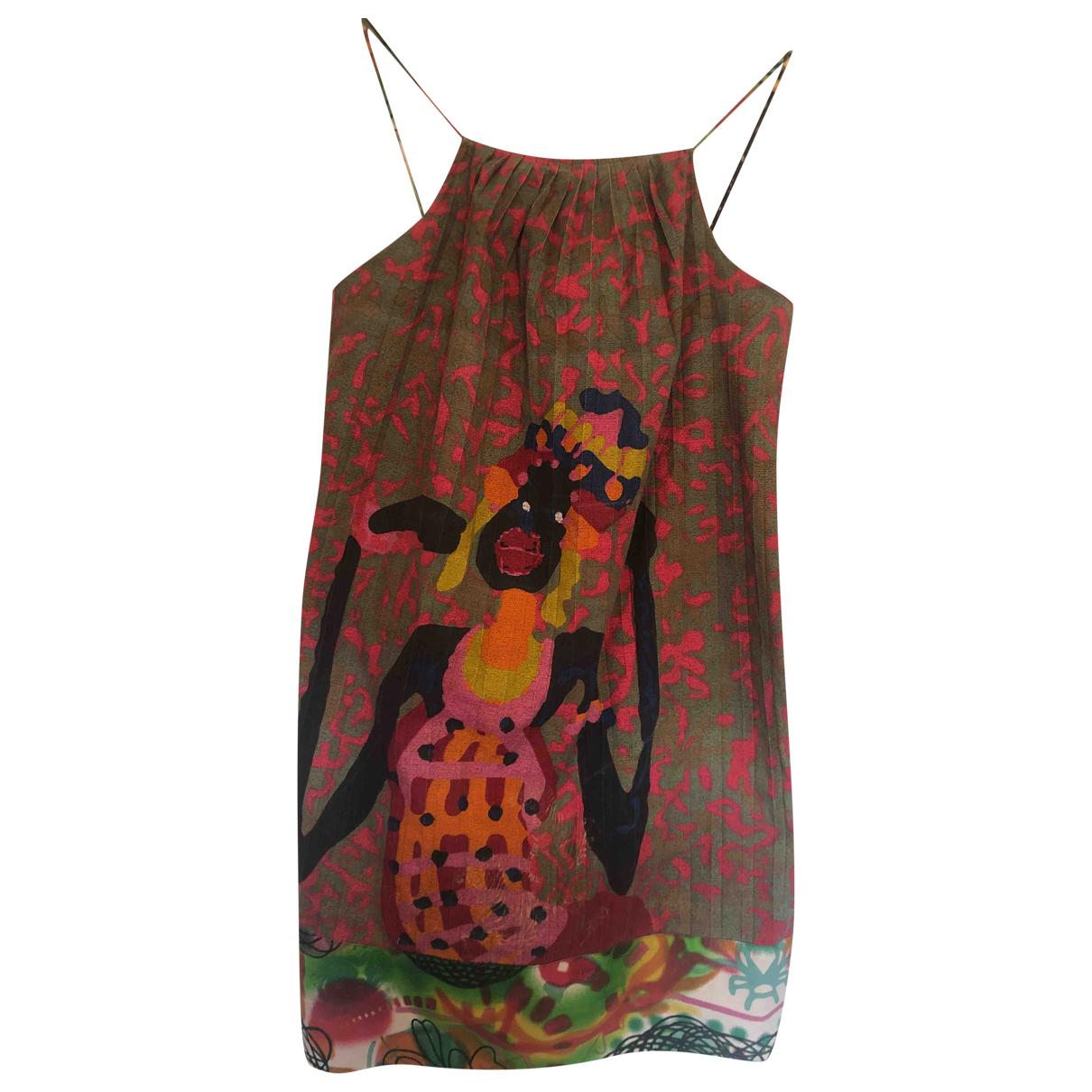 Desigual \N Multicolour dress for Women 42 FR