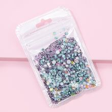 1pack Stone Nail Art Decoration