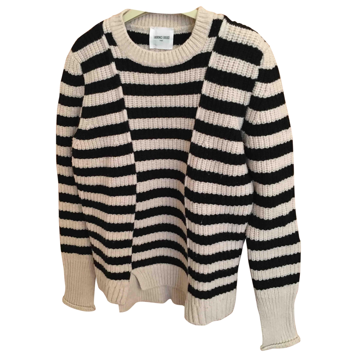 Laurence Dolige \N Pullover in Wolle