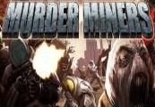 Murder Miners Steam CD Key
