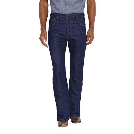 Levi's Men's 517 Bootcut Jeans, 32 34, Blue