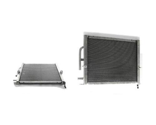 MBH Motorsports CLS55 Heat Exchanger Heat Exchanger Mercedes Benz CLS55 AMG W219 04-10
