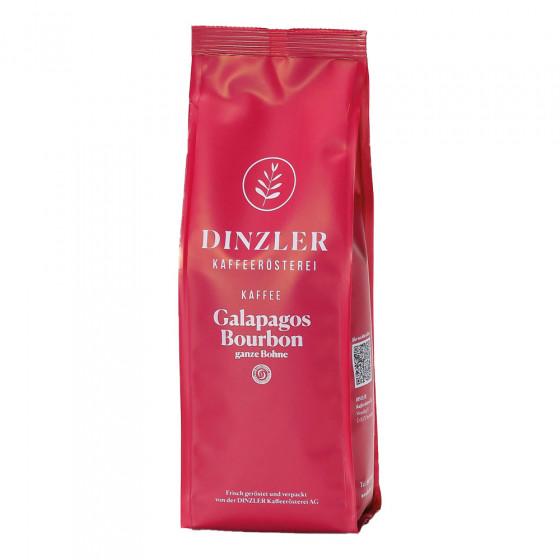 """Kaffeebohnen Dinzler Kaffeerosterei """"Kaffee Galapagos Bourbon"""", 250 g"""