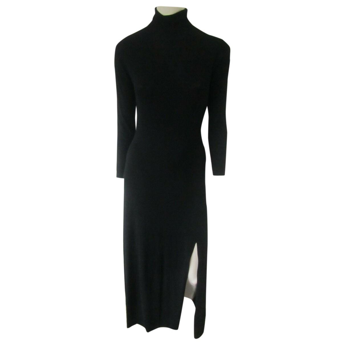 Rixo \N Black dress for Women L International
