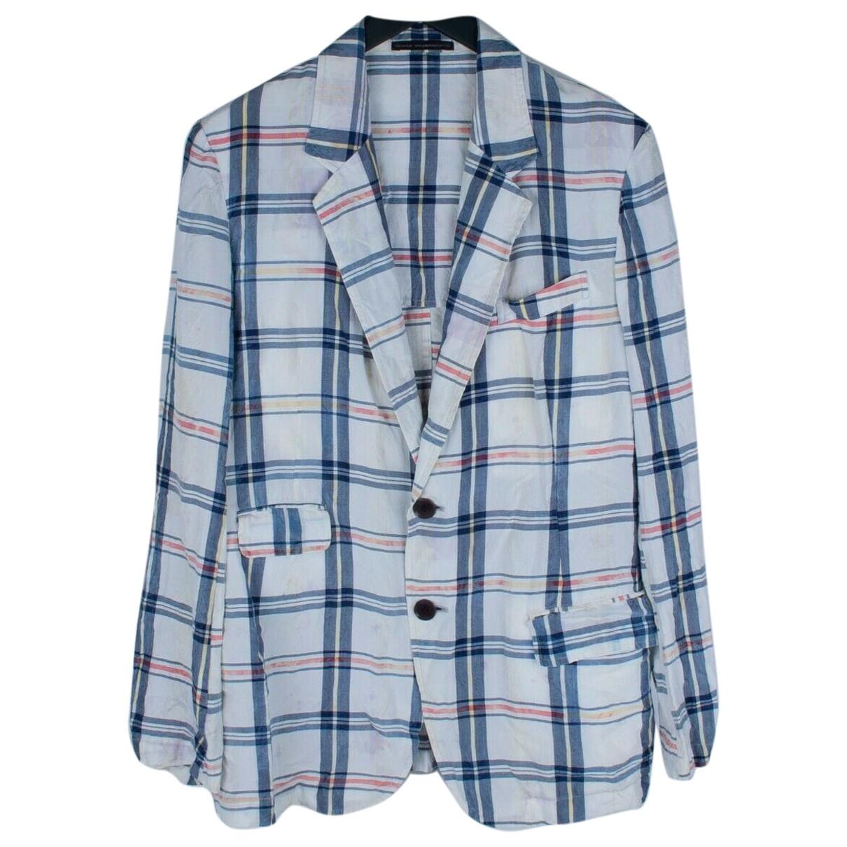 Yohji Yamamoto \N jacket  for Men L International
