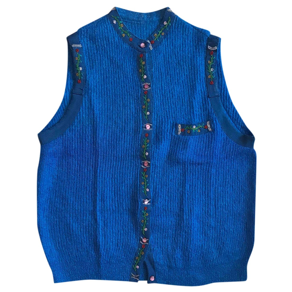 - Pull   pour femme en laine