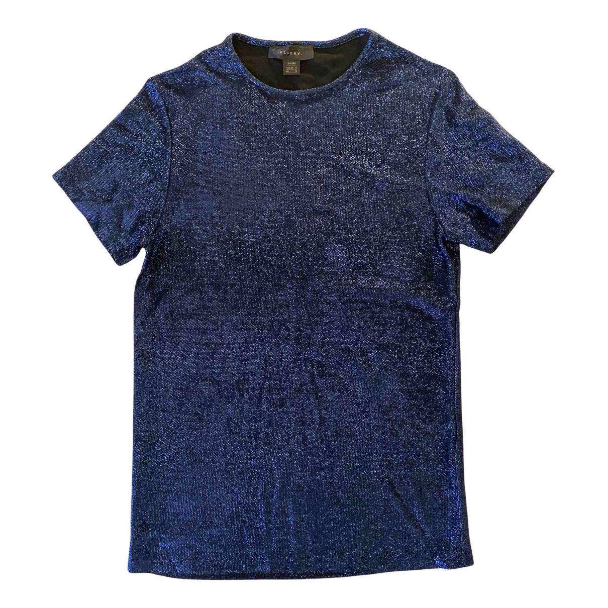 Camiseta Ellery