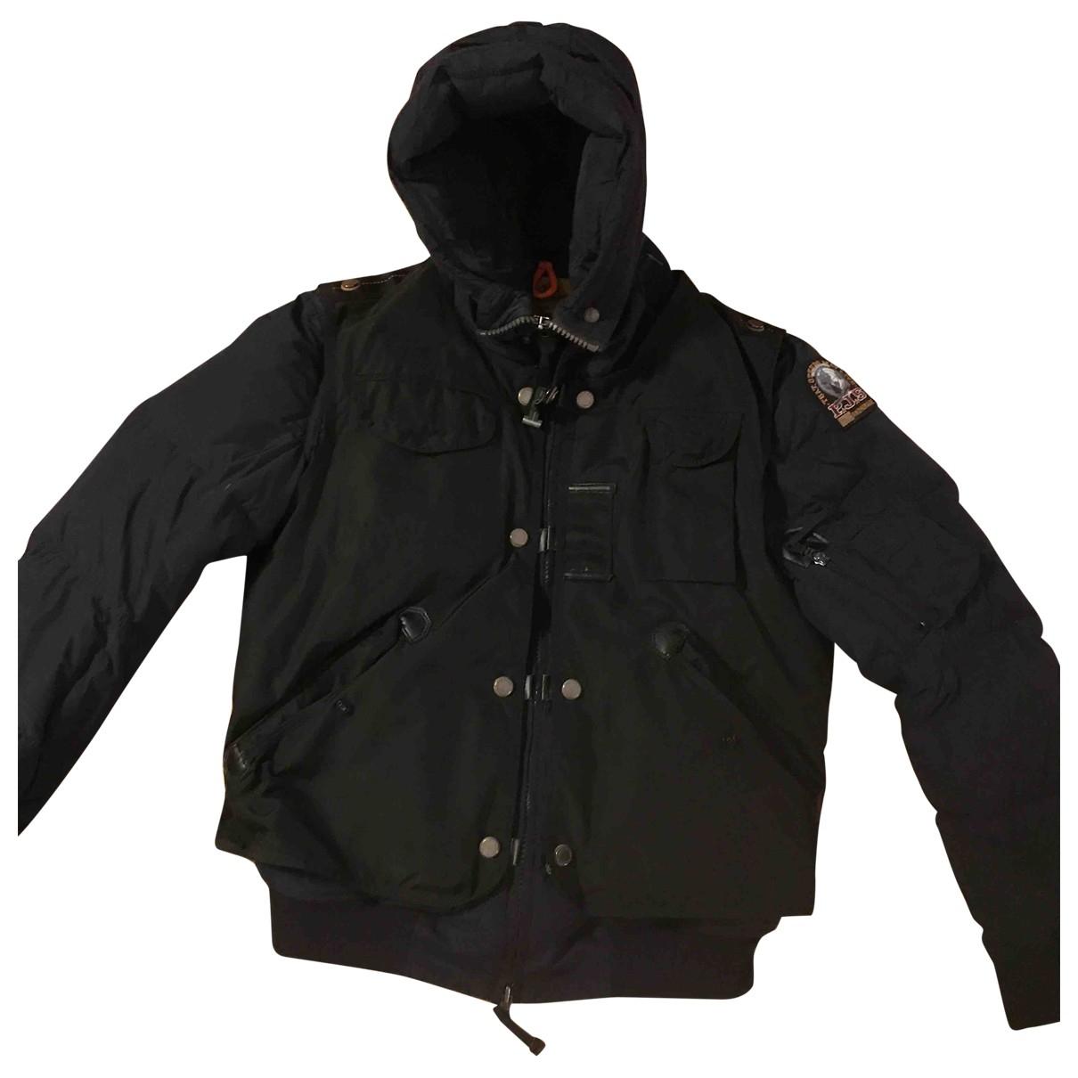 Parajumpers - Manteau   pour homme - marine