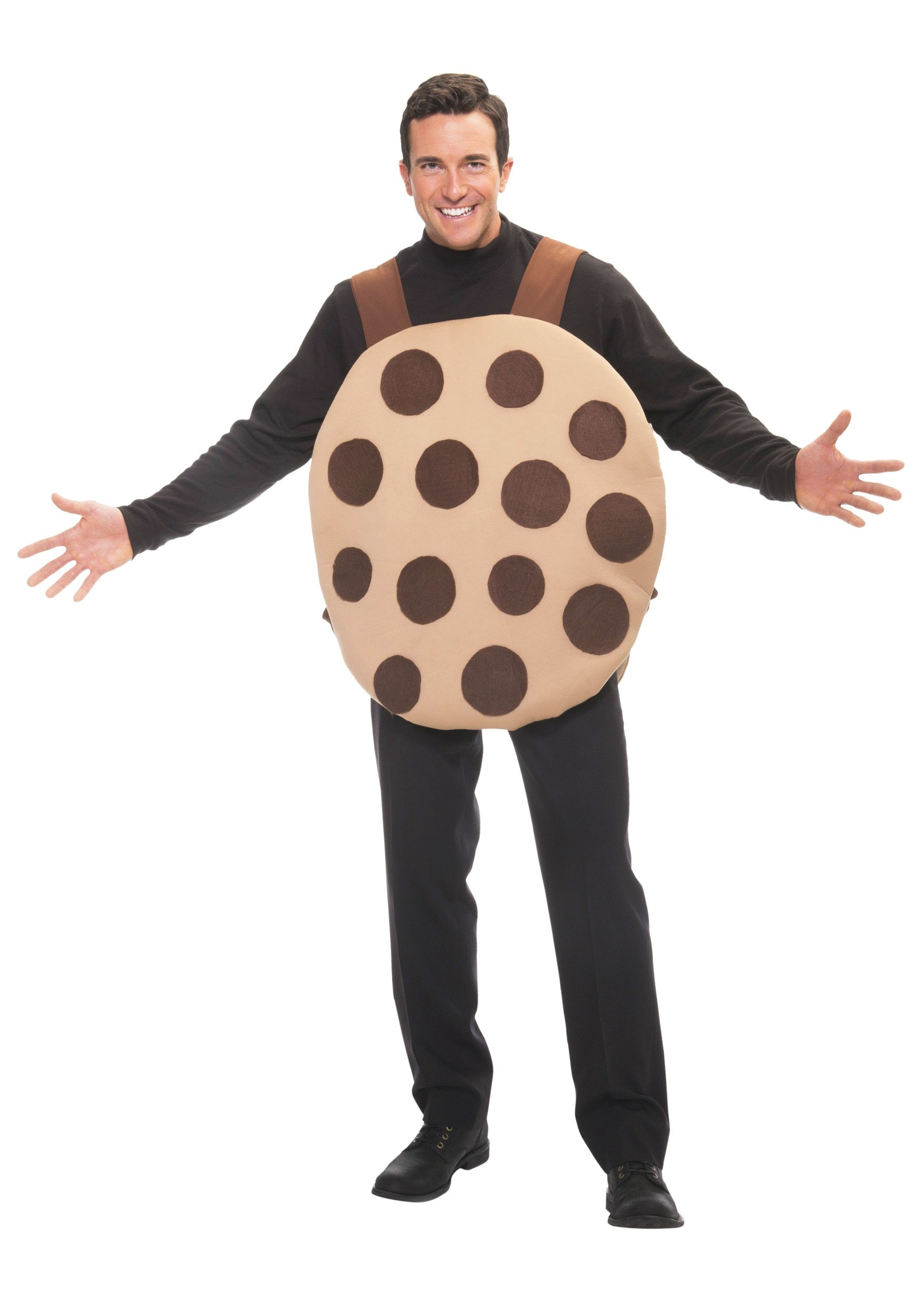 Cookie Costume For Grown ups