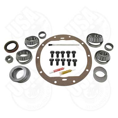 GM Master Overhaul Kit GM 8.5 Differential W/HD posi or Locker USA Standard Gear ZK GM8.5-HD