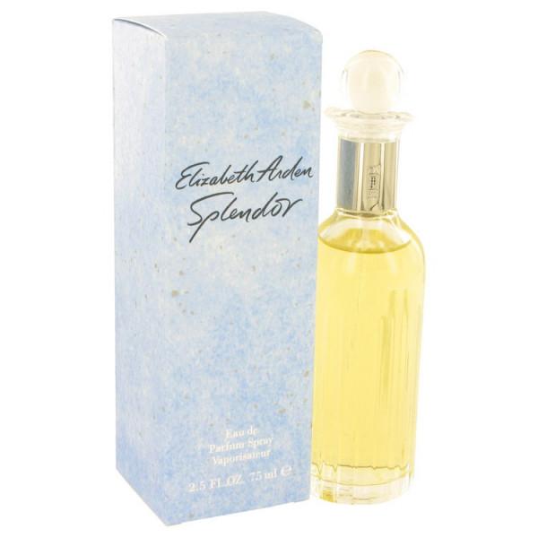 Splendor - Elizabeth Arden Eau de parfum 75 ML