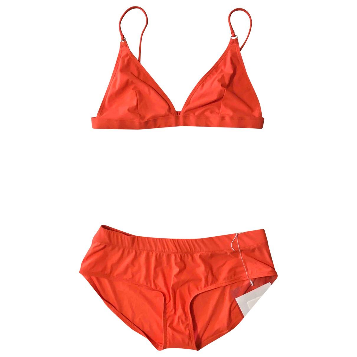 Acne Studios \N Orange Swimwear for Women XS International