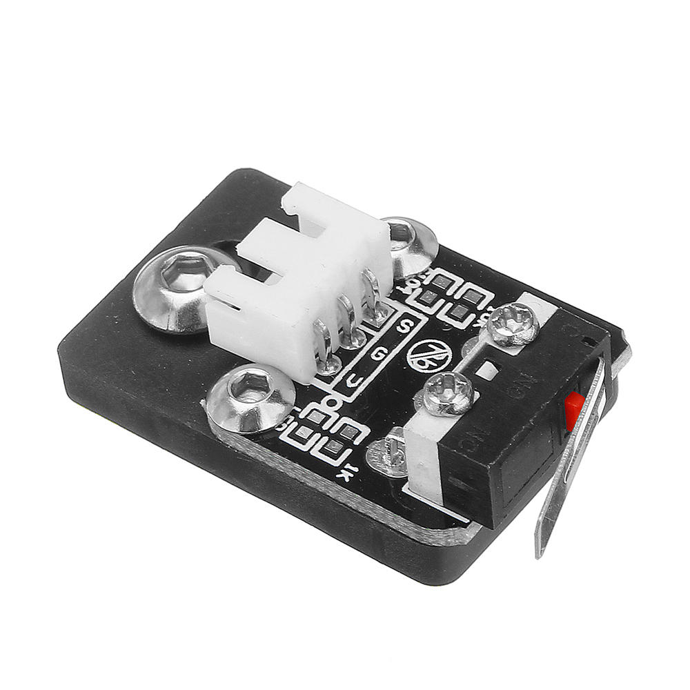 Creality 3D® Y-axis 3Pin N/O N/C Control Limit Switch Endstop Switch For 3D Printer Makerbot/Reprap