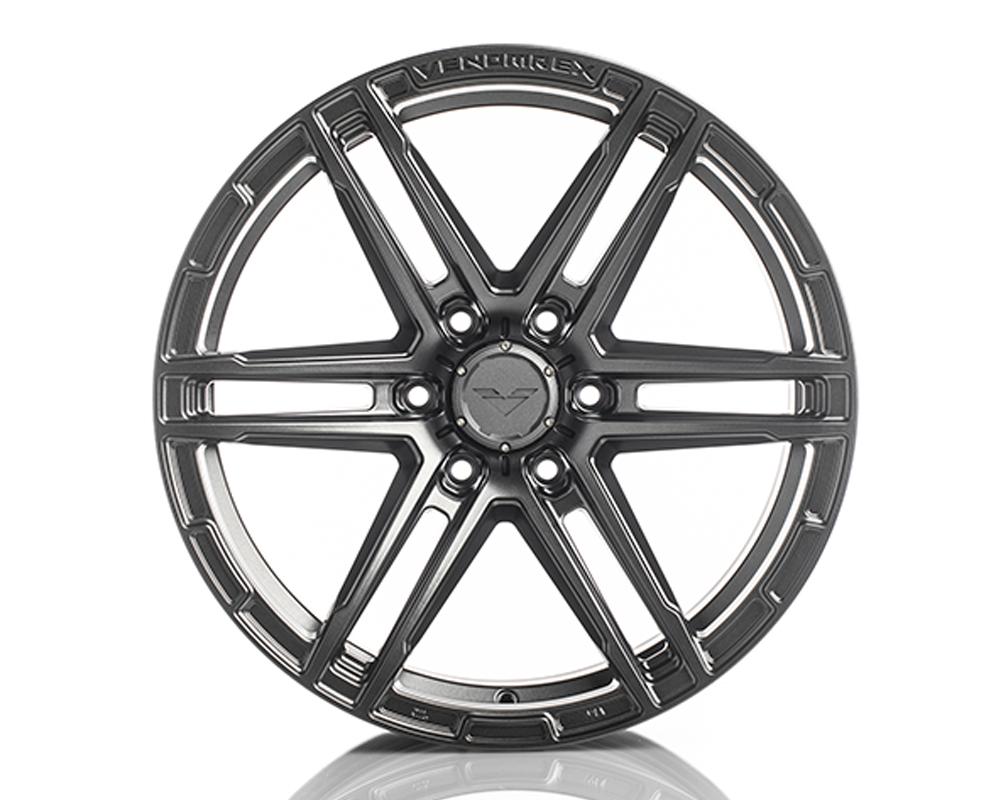 VENOMREX VR602.20090.6139.18C.106.CG VR602 Wheel 20x9 6x139 18mm Carbon Graphite