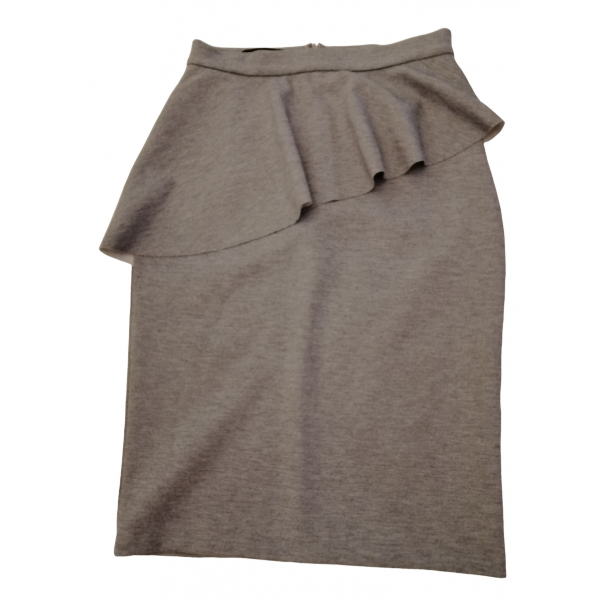 Designers Remix \N Grey skirt for Women M International