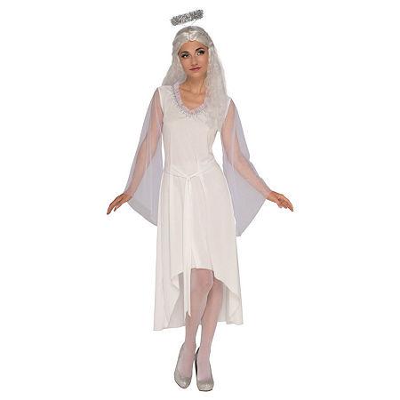 Womens Angel Costume Costume, Medium , Multiple Colors