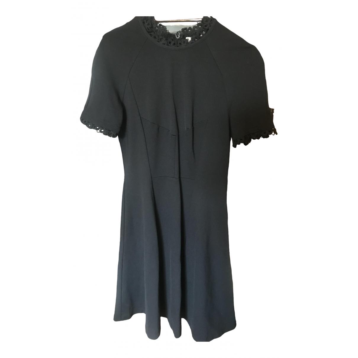 Erdem - Robe   pour femme - noir