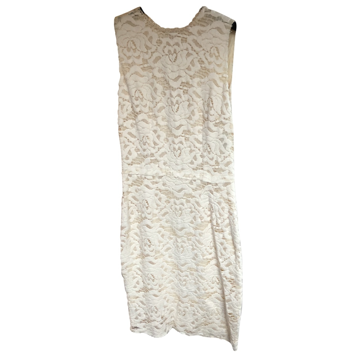 Vestido de Encaje Dolce & Gabbana