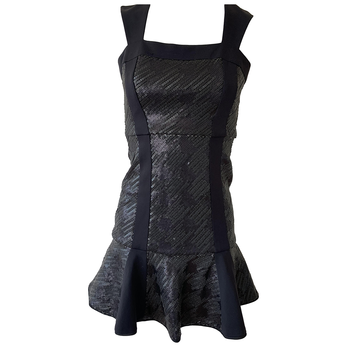 Bcbg Max Azria \N Black dress for Women XXS International