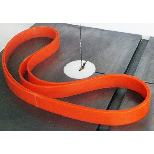 Urethane Bandsaw Tires for 12