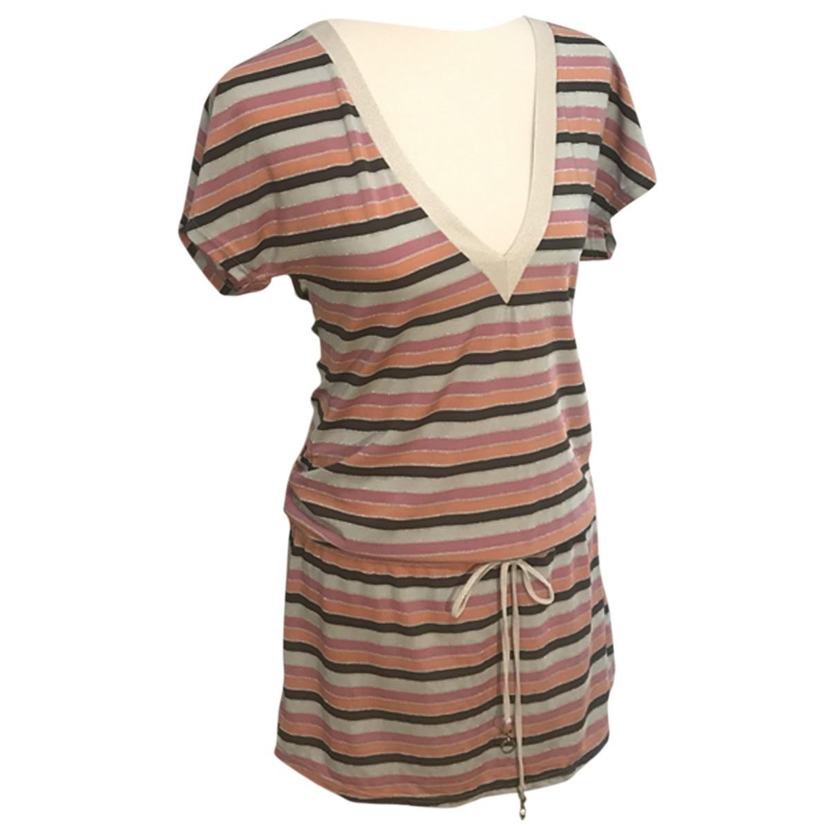 Andres Sarda \N Kleid in Polyester