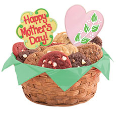 Love for Mom Cookie Basket