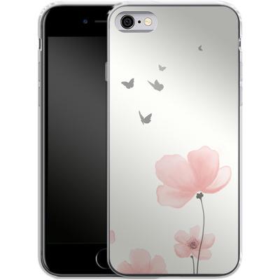 Apple iPhone 6 Silikon Handyhuelle - Blossom von SONY