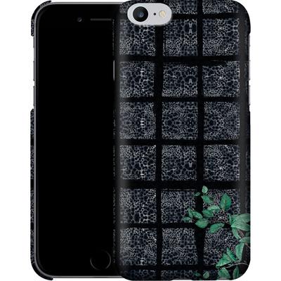 Apple iPhone 6 Plus Smartphone Huelle - Into the Jungle von Stephanie Breeze