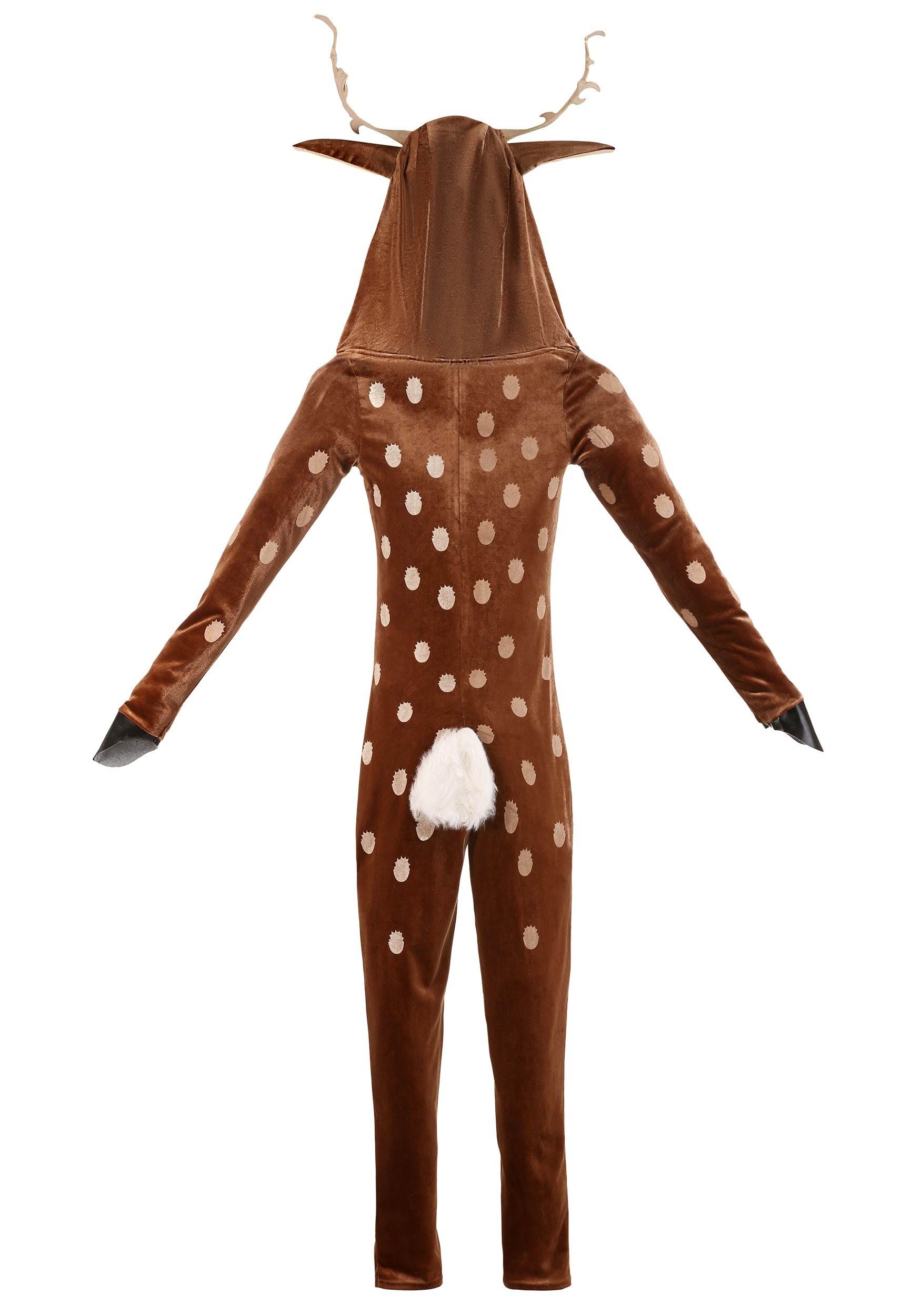 Deer Fawn Costume for Women