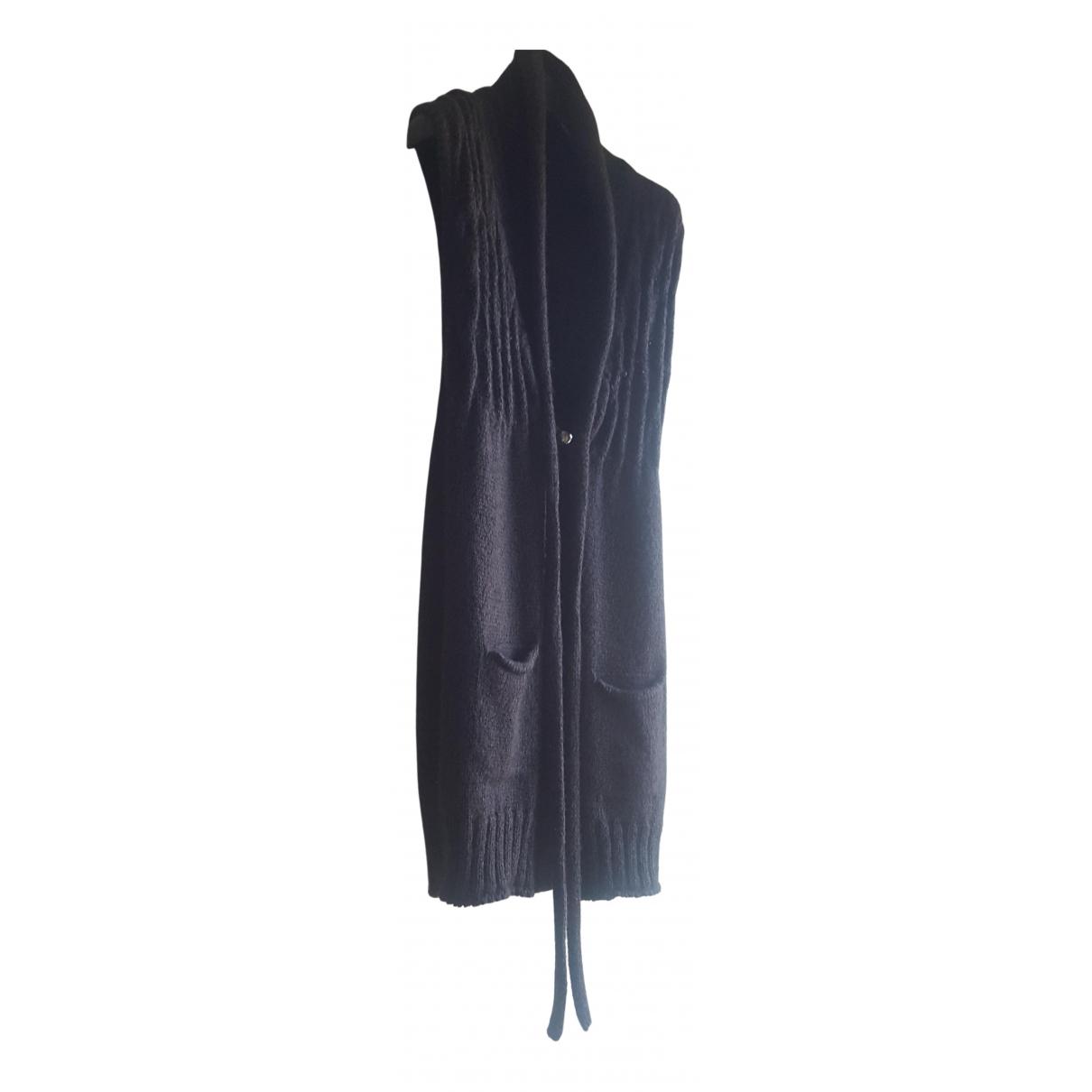 Liu.jo \N Grey Wool Knitwear for Women 42 IT