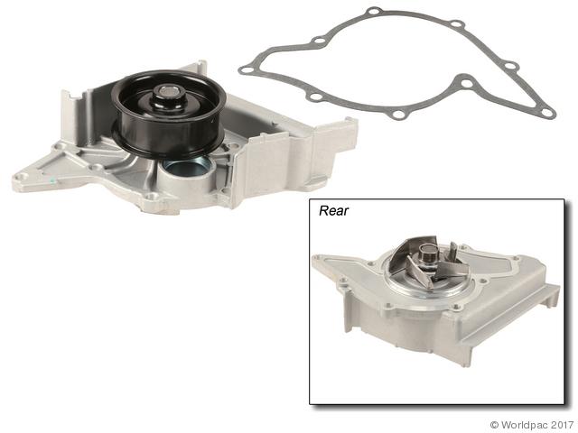 Metrix W0133-1835050 Engine Water Pump Audi