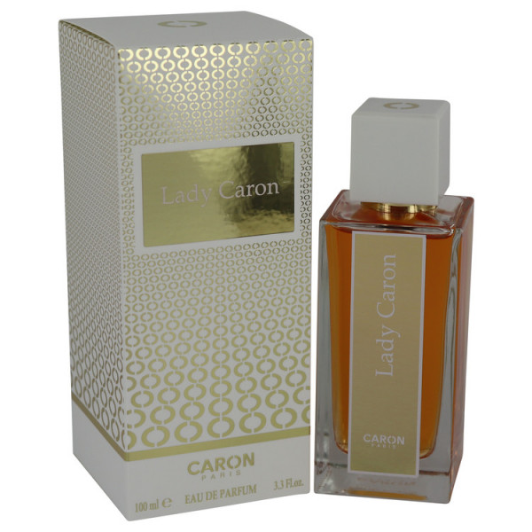 Lady Caron - Caron Eau de parfum 100 ML