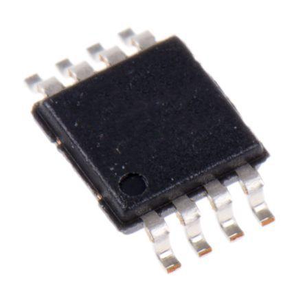 ROHM BR24G32FVM-3GTTR, 32kbit EEPROM Chip 8-Pin MSOP I2C (25)