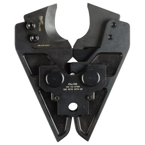 Milwaukee 750 MCM Cu / 1000 MCM AL Cable Cutting Jaw