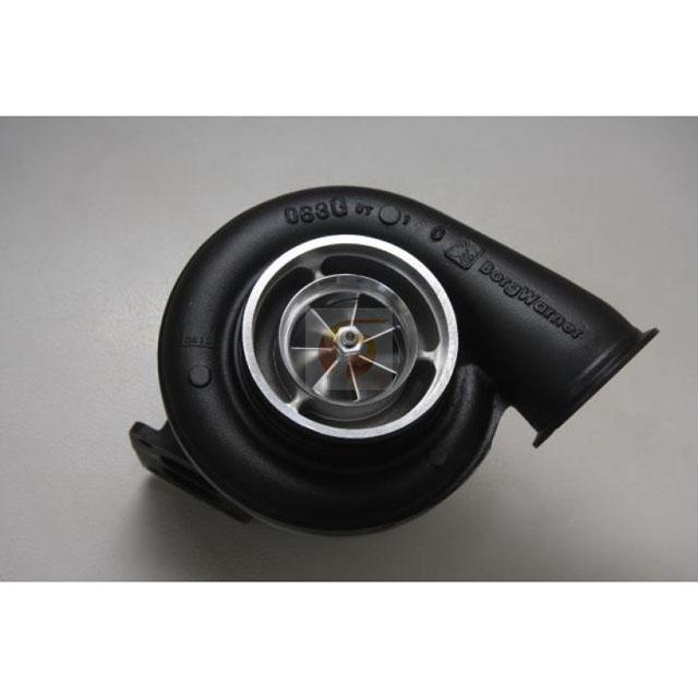 Fleece Performance FPE-S467 S467/83 Turbocharger