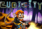 Cubicity Steam CD Key