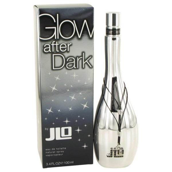 Glow After Dark - Jennifer Lopez Eau de toilette en espray 100 ML