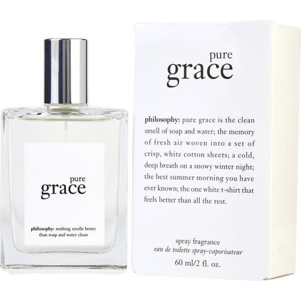 Pure Grace - Philosophy Eau de Toilette Spray 60 ML