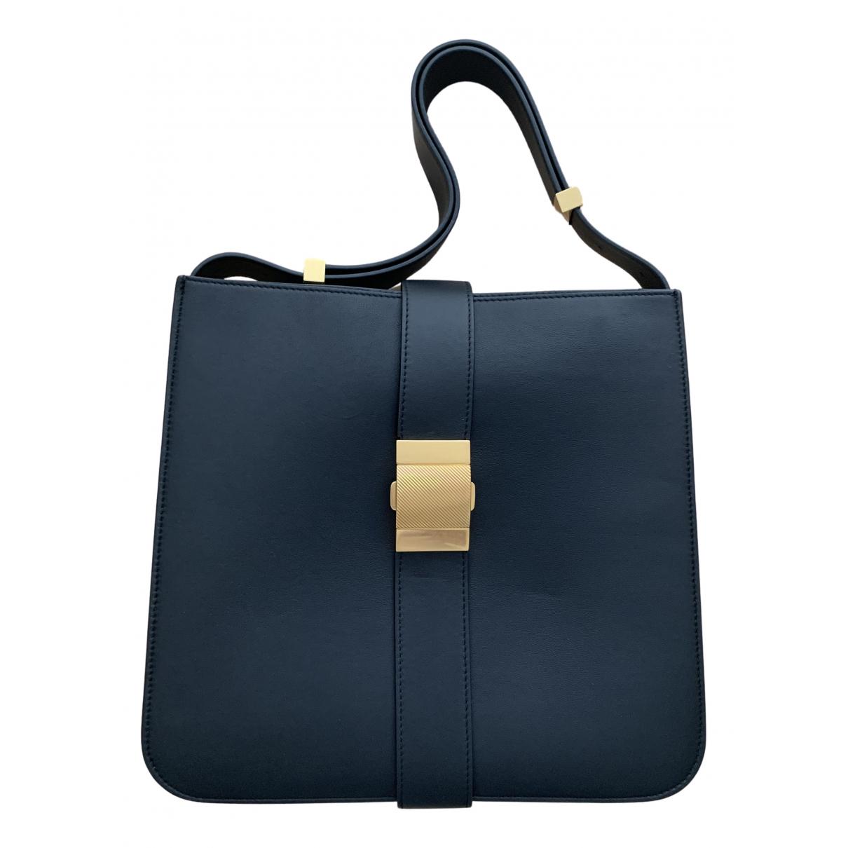 Bottega Veneta Marie Black Leather handbag for Women \N