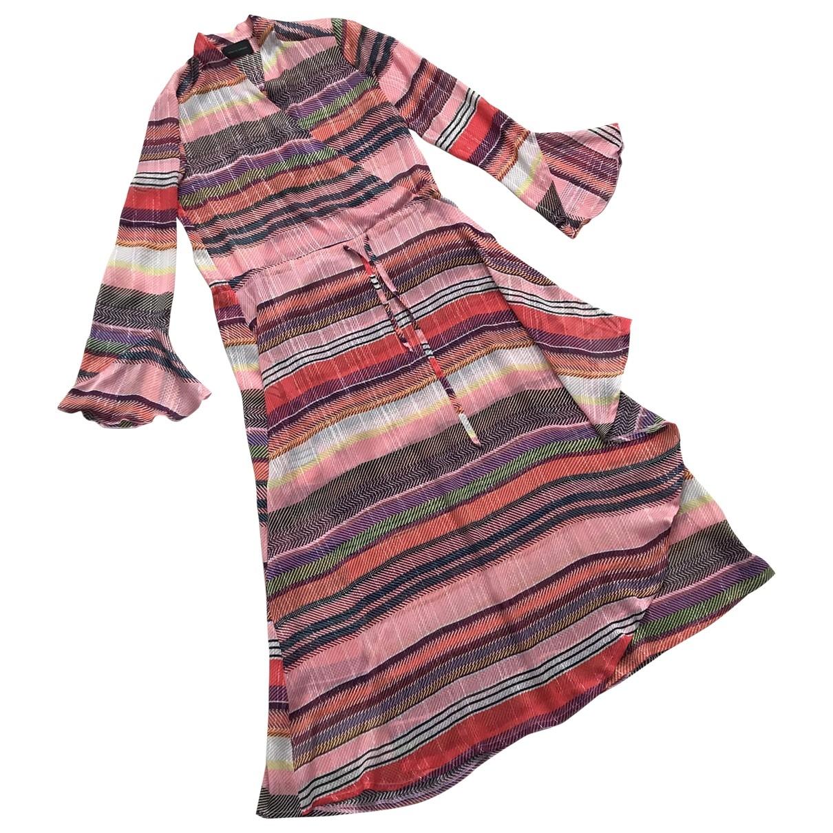 Birgitte Herskind - Robe   pour femme - multicolore