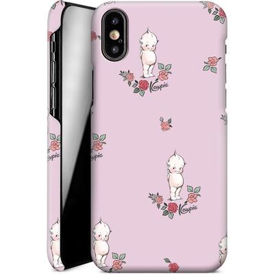 Apple iPhone X Smartphone Huelle - Kewpie® Pattern von Kewpie®