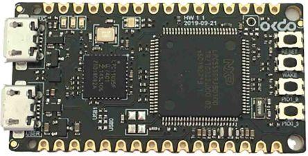 Okdo , E1 Evaluation Board, LPC5500 - OKLPC5569R0-EVB
