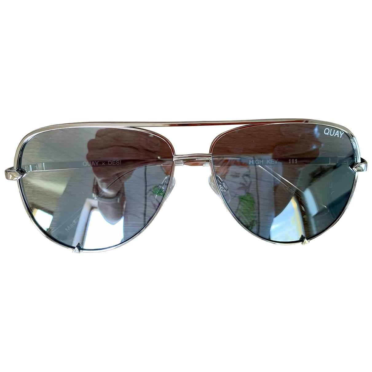 Gafas de aviador Quay