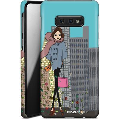 Samsung Galaxy S10e Smartphone Huelle - IRMA In Chicago von IRMA